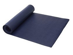 Gaiam Pilates Mat 5mm