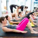 Opleiding Pilates instructeur